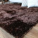范登伯格 朵拉 柔蓬立體長毛地毯-咖165x235cm