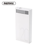Remax RPL-58 變格行動電源 20000mAh 雙輸出 MIC輸入 智能分流 快充2.4A 正版台灣公司貨