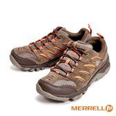 MERRELL WHITE PINE  GORE-TEX防水專業功能健行登山 女鞋-咖
