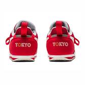 Asics Idaho Mini Op [1144A092-600] 中童鞋 運動 休閒 慢跑 透氣 舒適 亞瑟士 紅白