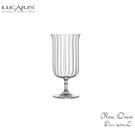 泰國Lucaris RIMS ORIENT Collection 旋耀東方系列 Deco 調酒杯 340mL 水晶調酒杯 水晶杯 雞尾酒杯