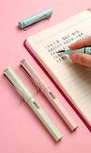 墨囊鋼筆學生專用小學生正姿練字鋼筆0.5mm成人兒童男女孩明尖硬筆書法可替換墨囊可擦純藍墨囊