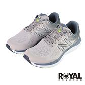 New Balance 680 灰紫 D楦 緩衝 網布 支撐 慢跑鞋 女款 NO.J0945【新竹皇家 W680LR7 D】