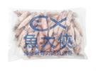 1G4A【魚大俠】SD039熟凍無卵尖小...