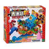 日本超級瑪莉歐 驚險迷宮DX EP07133 Super Mario公司貨  EPOCH