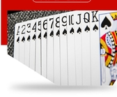 10副裝撲克牌紙牌