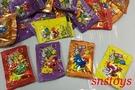 sns 古早味 古早味 懷舊童玩 霹靂跳跳糖 霹靂 跳跳糖 (50入)綜合口味 產地:馬來西亞