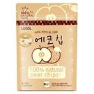 韓國 Lusol 水果水梨果乾 /水梨果片.脆片.零食.副食品