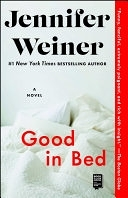 二手書博民逛書店 《Good in Bed》 R2Y ISBN:0743418174│Simon and Schuster
