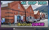 New 東芝TOSHIBA新安卓顯示器 65U7900VS免運費+刷卡分期⊙