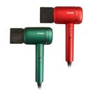 (公司貨福利品)GPlus 冷凝水離子吹風機+送CITY三段式手持風扇*2台