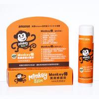 小盒裝 17g Monkey Balm Monkey棒 猴子棒 乾癢修護小幫手( 17g ) 舒緩濕疹 美國原裝進口