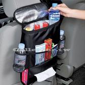 ~宜家199免運~新款汽車用多功能椅背置物袋 車用保冷袋 椅背袋 置物袋 儲物收納包 保溫 保冷