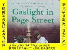 二手書博民逛書店Gaslight罕見in Page StreetY266176 Harry Bowling Headline