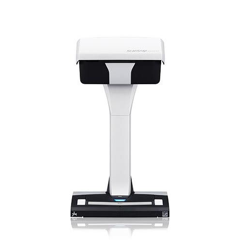 Fujitsu 富士通 ScanSnap SV600 數位化 多媒介 掃描器 特價商品不參加原廠登錄活動