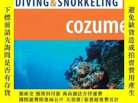 二手書博民逛書店Lonely罕見Planet Diving & Snorkeli