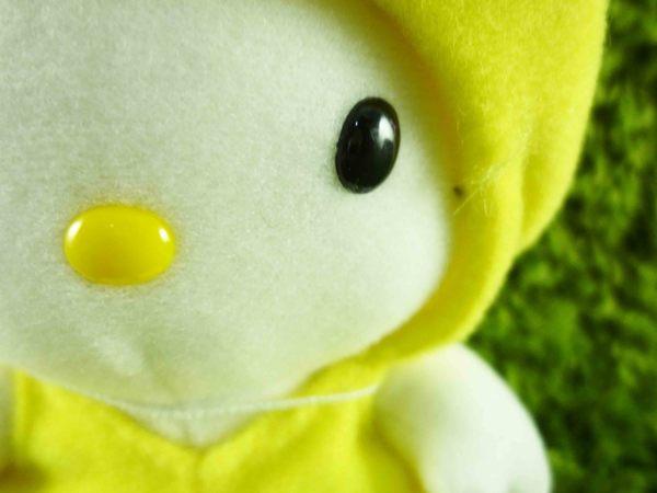 【震撼精品百貨】Hello Kitty 凱蒂貓~變裝絨毛娃娃-小鴨