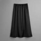 襯裙 半身裙防走光打底裙薄款無痕緞面