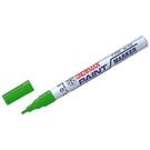 【奇奇文具】SNOWMAN FCP-12綠色細油漆筆1.0-1.5m