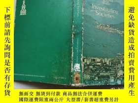二手書博民逛書店Investigating罕見societiesY363821