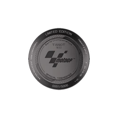 ✶快樂時光鐘錶✶◆TISSOT◆ 天梭 T-RACE系列JORGE LORENZO 限量版賽車錶 T092.417.37.061.00