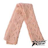 【Polarstar】 混色保暖圍巾『粉紅』P17628 休閒│戶外│保暖│圍脖│圍巾