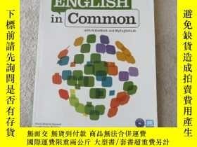 二手書博民逛書店English罕見in Common 5 with Active