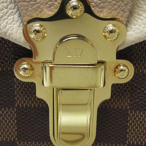 LOUIS VUITTON LV 路易威登 棋盤格手提斜背包 後背包 Clapton N42259【BRAND OFF】