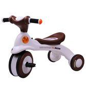 兒童 三輪車腳踏車 嬰兒玩具車 3-4-5-6歲帶音樂寶寶腳蹬車WY三角衣櫥