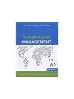 二手書《Transnational Management:Text, Cases & Readings in Cross-Border Management》 R2Y ISBN:0071267433