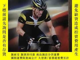 二手書博民逛書店Lance罕見& Le Tour: The Complete History Of Cycling s Most