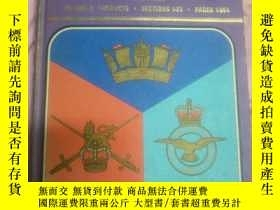 二手書博民逛書店BRITISH罕見DEFENCE EQUIPMENT CATALOGUE 精Y7987 United King