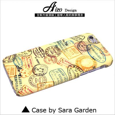3D 客製 巴黎 古著 郵戳 iPhone 6 6S Plus 5 5S SE S6 S7 M9 M9+ A9 626 zenfone2 C5 Z5 Z5P M5 G5 G4 J7 手機殼