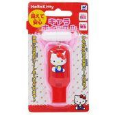 【震撼精品百貨】Hello Kitty 凱蒂貓~HELLO KITTY 哨子