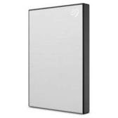 Seagate Backup Plus Slim 2TB- 星鑽銀 外接式硬碟 ( STHN2000401 )