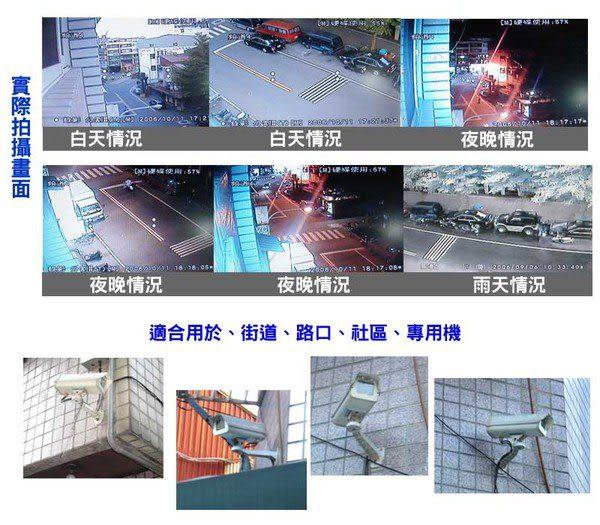速霸超級商城㊣CAMVID SHARP晶片戶外紅外線攝影機(SAP-2A70)◎監視器材