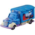 【震撼精品百貨】海底總動員Finding Nemo~ 迪士尼小汽車 海底總動員2 宣傳車#86486