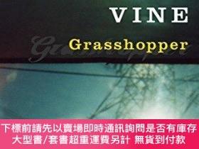 二手書博民逛書店罕見GrasshopperY255174 Vine, Barbara Random House Inc 出版