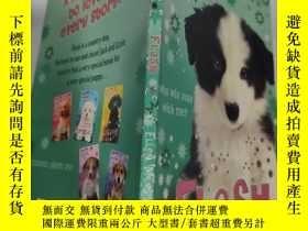 二手書博民逛書店puppy罕見place flash 小狗廣場閃光燈..Y200392