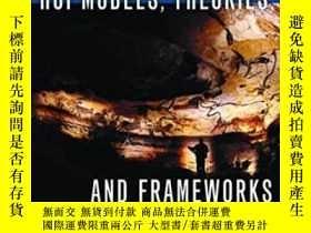 二手書博民逛書店Hci罕見Models, Theories, And Frameworks, First Edition-Hci模