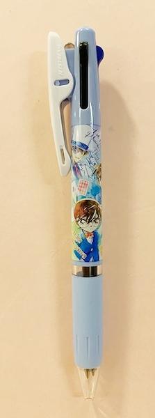 【震撼日式精品】名偵探柯南Detective Conan~3C原子筆-怪盜基德*52188