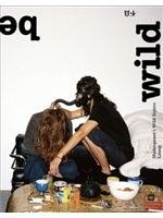 二手書博民逛書店《莎妹書—Be Wild :不良 (雙書衣隨機出貨)》 R2Y ISBN:9868781728