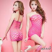 情趣睡衣專賣店推薦 品牌 睡衣專賣店【Gaoria】螢光PARTY 超性感造型睡衣