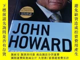 二手書博民逛書店John罕見Howard lazarus rising[翰·霍華德]Y250274 如圖 如圖