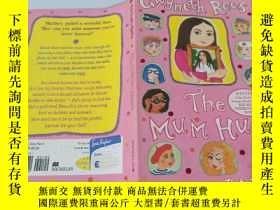 二手書博民逛書店The罕見Mum Hunt:尋找媽媽Y200392