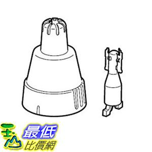 [東京直購] Panasonic ER9972-K 鼻毛器 替換頭 ER-GN50、ER-GN30、ER-GN10 ER-GN 11 適用_A136