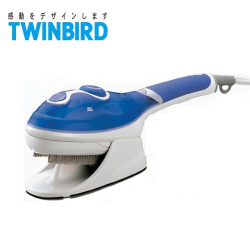 Twinbird手持式熨斗SA-4084B【愛買】