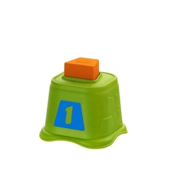 Chicco Smart 2 Play益智趣味疊疊杯 399元 【特價促銷】