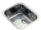 【系統家具】REGINOX - 荷蘭皇冠水槽 L-6050 (平接式)