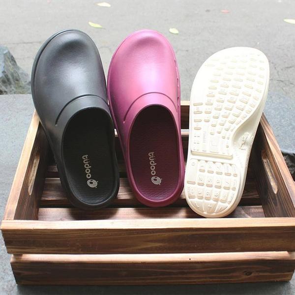 男女 213239 牛頭牌 NewBuffalo 土豆星三代 防滑防水廚師鞋 厚底拖鞋 土豆星鞋 防水拖鞋 59鞋廊